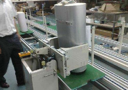 电热水器结构和厂家生产过程