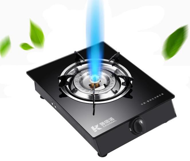 玻璃节能灶节能煤气炉