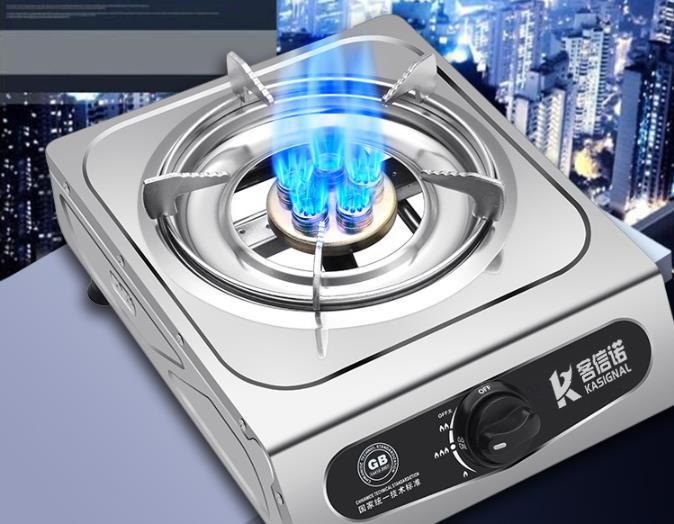 节能燃气灶煤气炉具真的节能么?