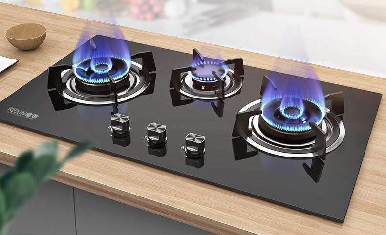 煤改气要更换天然气灶